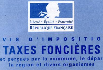 Majoration De La Taxe Fonciere Sur Le Non Bati La Valeur Doit Etre