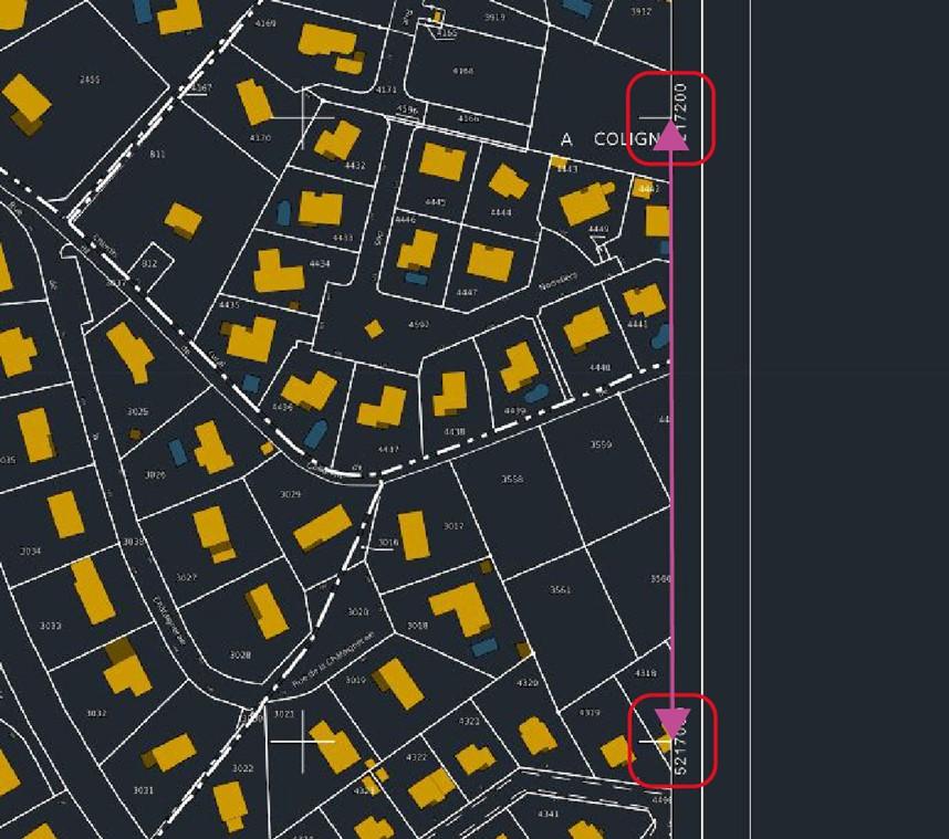 comment utiliser et mettre l chelle un plan pdf dans autocad chroniques de droit immobilier. Black Bedroom Furniture Sets. Home Design Ideas